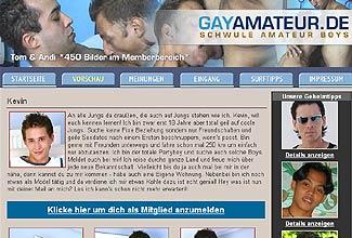 schwanz nadeln schwulen videos